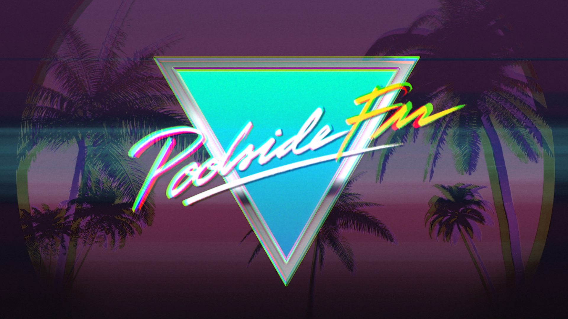 Poolside.FM - Relaunch ´15