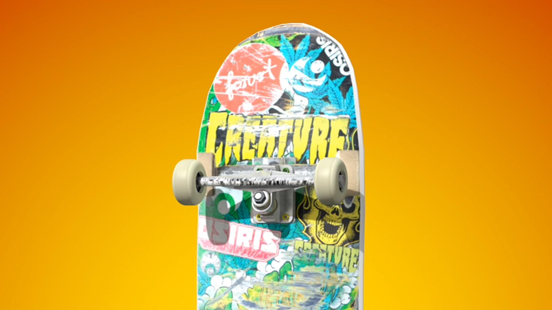 The Chupacabra of Skateboarding