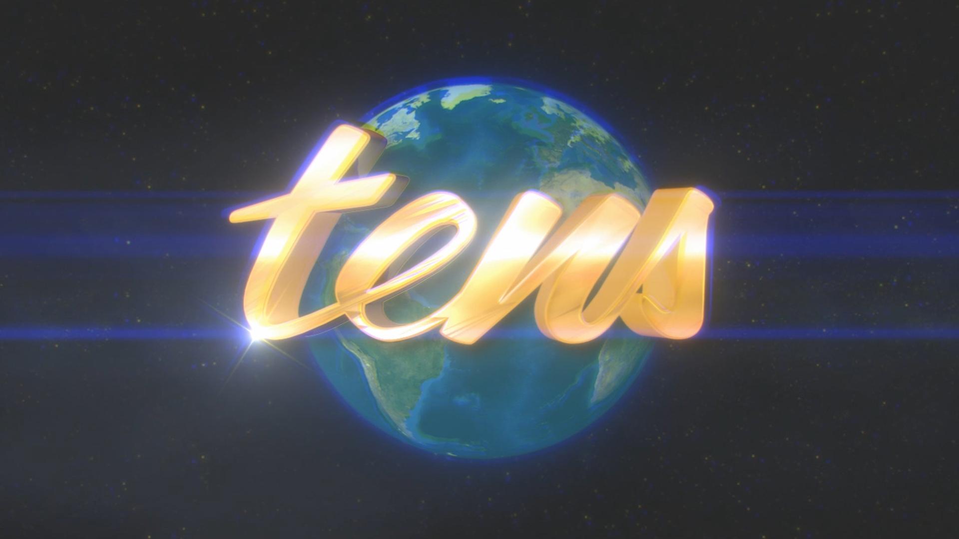 Tens - Summer Lookbook ´15